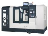 Металорежещи машини с ЦПУ SMEC и Maxmill