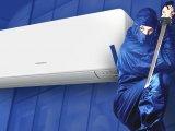 Инверторни климатици KMTA на Fujitsu General