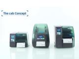 Етикетни принтери CAB