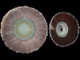 Ламелни колела за шлайфане на неръждаема стомана