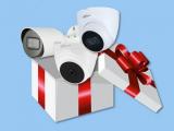 Камери Dahua