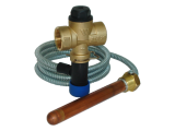 Предпазен преливен клапан по температура Watts