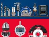 Инструменти Garant и Holex