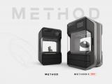 3D принтери Stratasys MakerBot METHOD и METHOD X