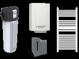 Продукти за отопление с отстъпка