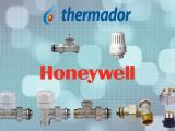 Продукти Thermador и Honeywell
